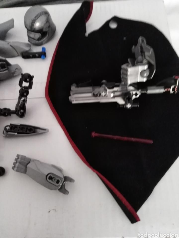 Juegos construcción - Lego: Star Wars - Foto 3 - 202255786