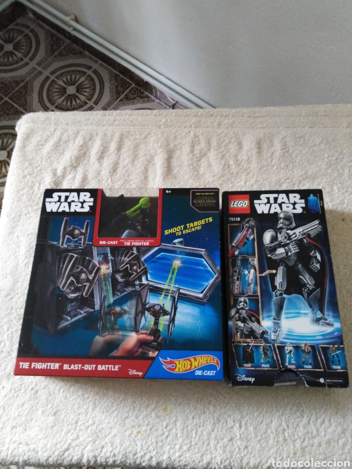 Juegos construcción - Lego: Star Wars - Foto 15 - 202255786