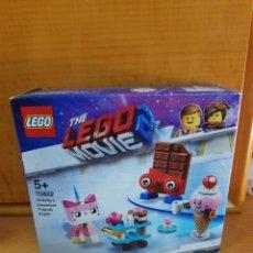 Juegos construcción - Lego: LEGO 70822 * NUEVO SIN ABRIR *. Lote 204069748