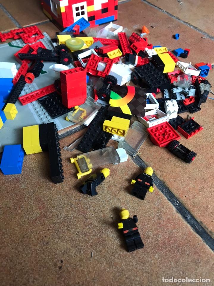 Juegos construcción - Lego: Lote de piezas de Lego - Foto 4 - 205386250
