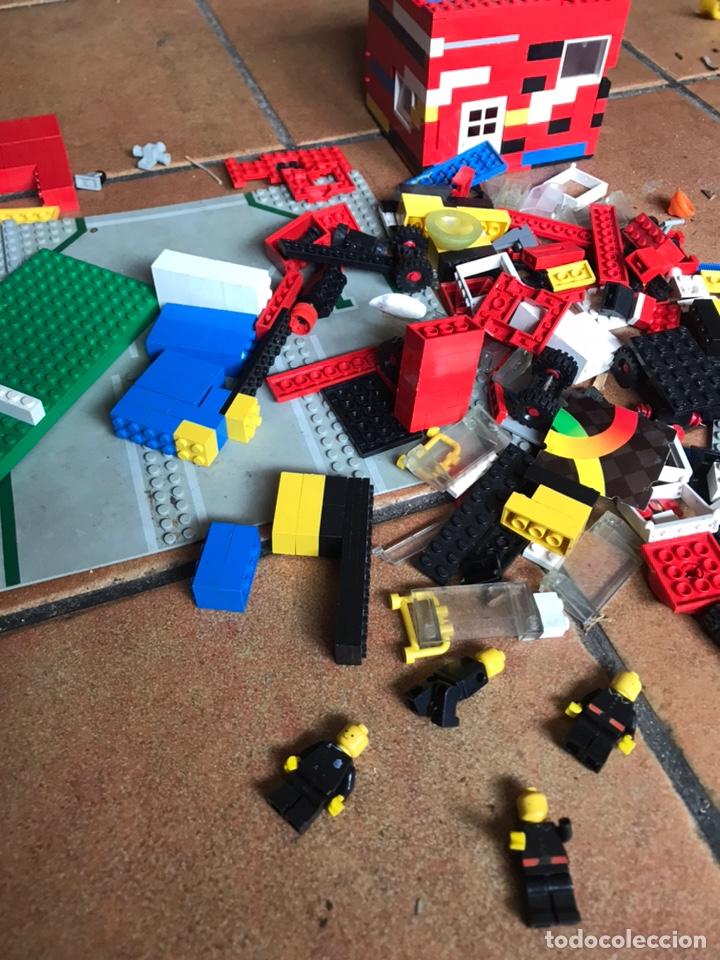 Juegos construcción - Lego: Lote de piezas de Lego - Foto 5 - 205386250