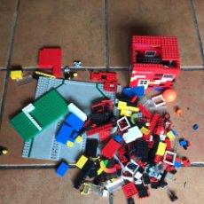 Juegos construcción - Lego: LOTE DE PIEZAS DE LEGO. Lote 205386250