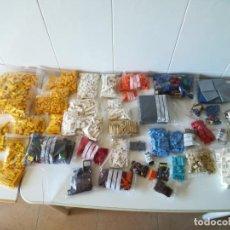 Juegos construcción - Lego: SURTIDO 2600 PIEZAS LEGO , SE VENDEN LOTES SUELTOS. Lote 205400616