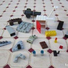 Juegos construcción - Lego: LEGO. DIVERSAS PIEZAS. BUEN ESTADO.. Lote 205588026