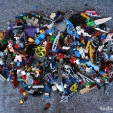 Juegos construcción - Lego: GRAN LOTE DE PIEZAS DE LEGO.. Lote 205724758