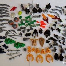 Juegos construcción - Lego: LOTE LEGO. 400 G.. Lote 205732050