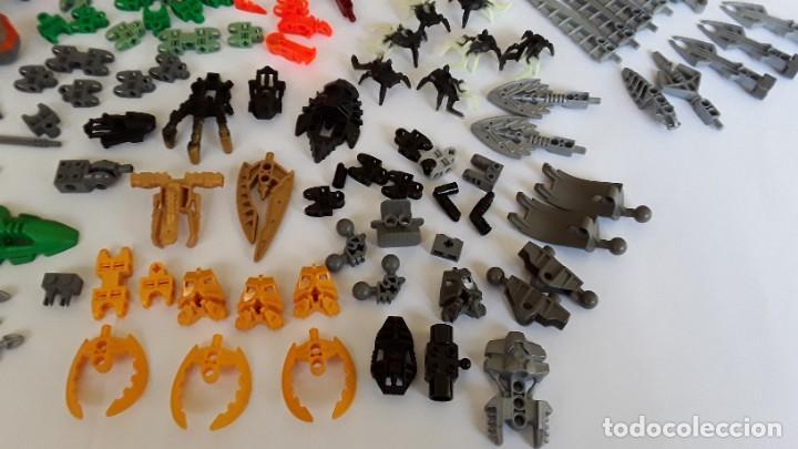 Juegos construcción - Lego: Lote Lego. 400 g. - Foto 4 - 205732050