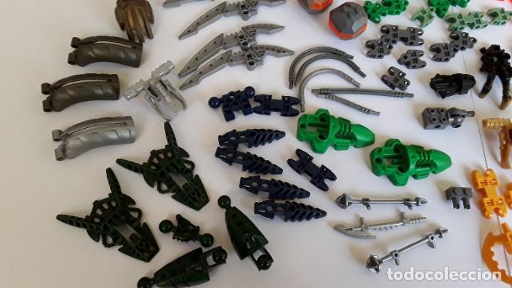 Juegos construcción - Lego: Lote Lego. 400 g. - Foto 6 - 205732050