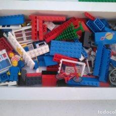 Juegos construcción - Lego: LEGO, LEGOLAND - REF.6370 - CASA DE CAMPO. Lote 205813390