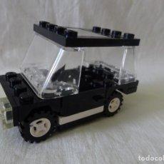 Juegos construcción - Lego: COCHE AUTOMÓVIL DE CASA LEGOLAND 6349. Lote 205818143