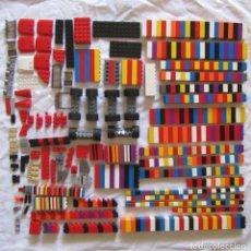 Juegos construcción - Lego: CONJUNTO DE PIEZAS CONSTRUCTIVAS DE LEGO. Lote 205846283