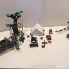 Juegos construcción - Lego: LEGO - TEMA INDIANA JONES. Lote 206770016