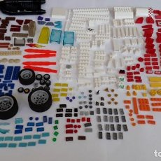 Juegos construcción - Lego: LOTE LEGO 532 G.. Lote 206821386