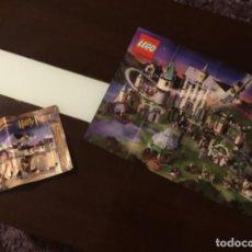 Juegos construcción - Lego: LEGO HARRY POTTER. Lote 207250537