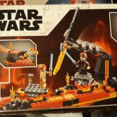 Juegos construcción - Lego: LEGO STAR WARS DUEL CON MUSTAFA 75269 NUEVO SIN ABRIR. Lote 208442141