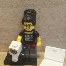 Juegos construcción - Lego: MINIFIGURAS LEGO SERIE 19. Lote 260818610