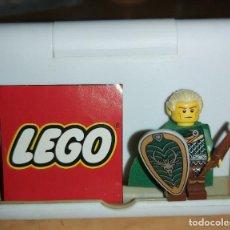 Juegos construcción - Lego: LEGO MINIFIGURA SERIE 3 / 8803-9 (COMPLETA ) - TENTE (COMPRA MINIMA 15 EUR). Lote 209393783