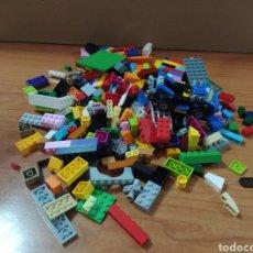Juegos construcción - Lego: LOTE 1/2 KG LEGO. Lote 209738877