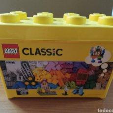 Juegos construcción - Lego: CAJA VACÍA LEGO. Lote 209739148