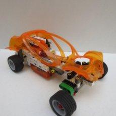 Juegos construcción - Lego: COCHE LEGO A PILAS.. Lote 209845430