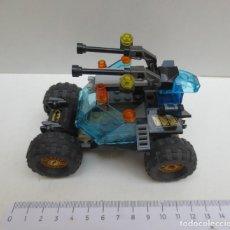 Juegos construcción - Lego: COCHE BATMAN DE LEGO. Lote 209845963
