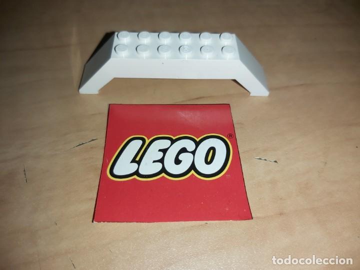 LEGO PART 30180 STAR WARS/POLICE EN SETS 7659/6455/8019 -TENTE-(COMPRA MINIMA 15 EUR) (Juguetes - Construcción - Lego)