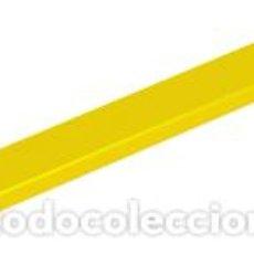 Juegos construcción - Lego: LEGO 6636 PLACA AMARILLO AZULEJO 1 X 6 CJN4. Lote 210439813