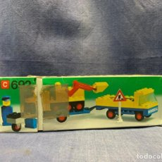 Juegos construcción - Lego: LEGOLAND 1975 C 692 MADE IN DENMARK 4X20X7CMS. Lote 210451973