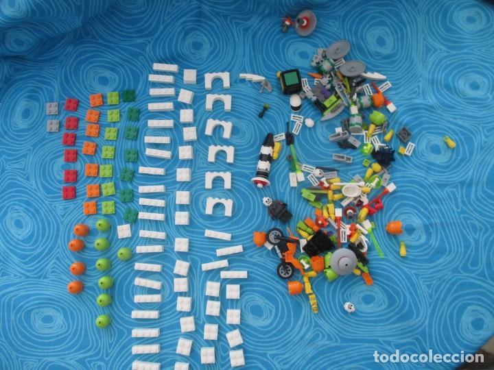 Juegos construcción - Lego: LOTE PIEZAS LEGO - Foto 2 - 210622218