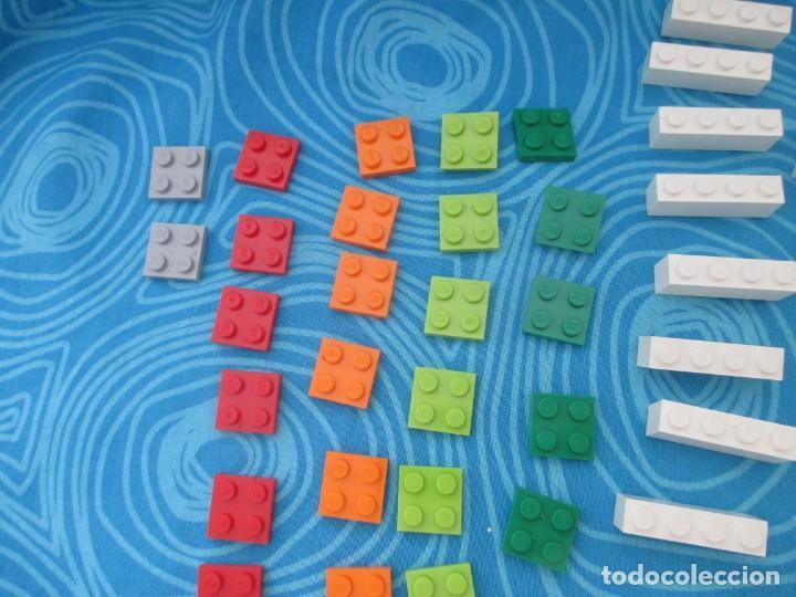 Juegos construcción - Lego: LOTE PIEZAS LEGO - Foto 3 - 210622218