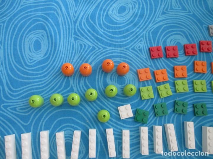 Juegos construcción - Lego: LOTE PIEZAS LEGO - Foto 4 - 210622218