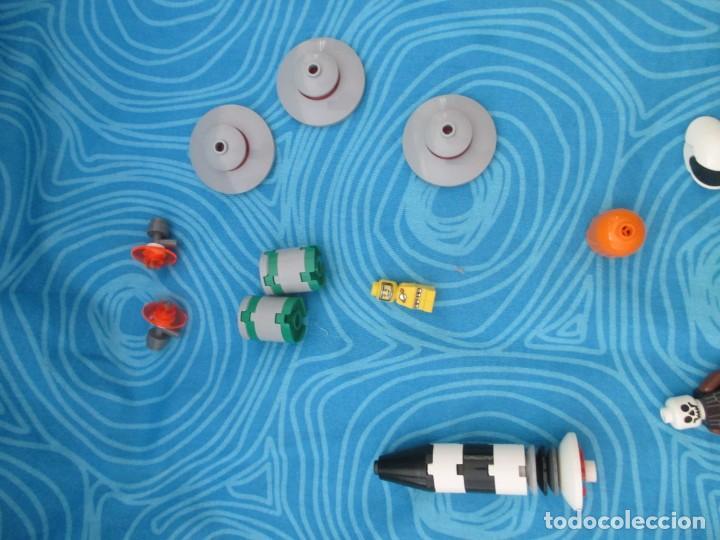Juegos construcción - Lego: LOTE PIEZAS LEGO - Foto 7 - 210622218