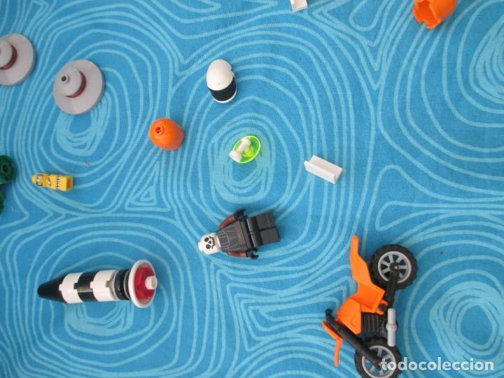 Juegos construcción - Lego: LOTE PIEZAS LEGO - Foto 8 - 210622218