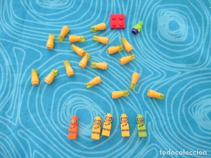 Juegos construcción - Lego: LOTE PIEZAS LEGO - Foto 10 - 210622218