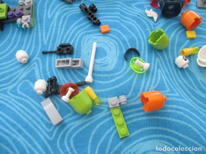 Juegos construcción - Lego: LOTE PIEZAS LEGO - Foto 12 - 210622218