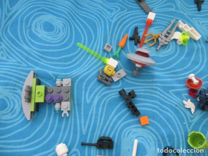 Juegos construcción - Lego: LOTE PIEZAS LEGO - Foto 13 - 210622218