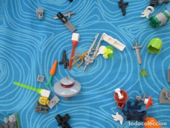 Juegos construcción - Lego: LOTE PIEZAS LEGO - Foto 14 - 210622218