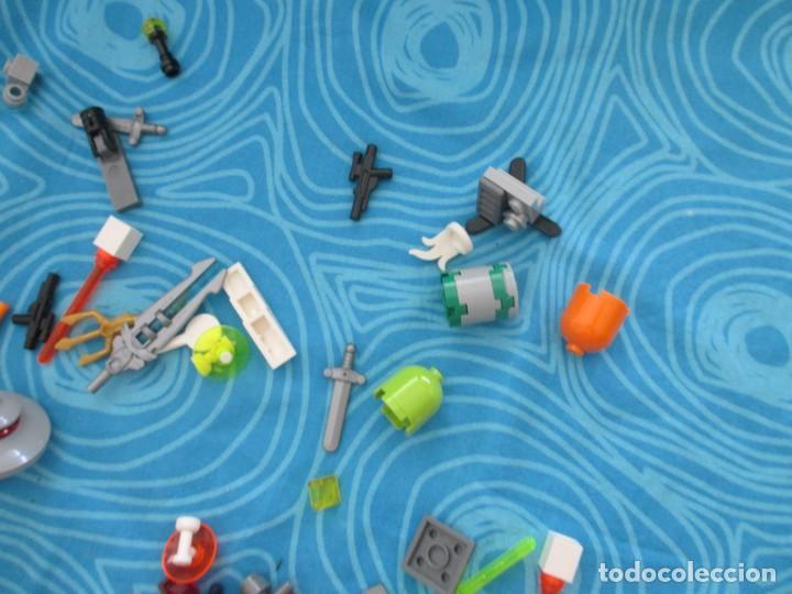 Juegos construcción - Lego: LOTE PIEZAS LEGO - Foto 15 - 210622218