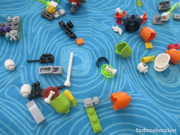 Juegos construcción - Lego: LOTE PIEZAS LEGO - Foto 16 - 210622218