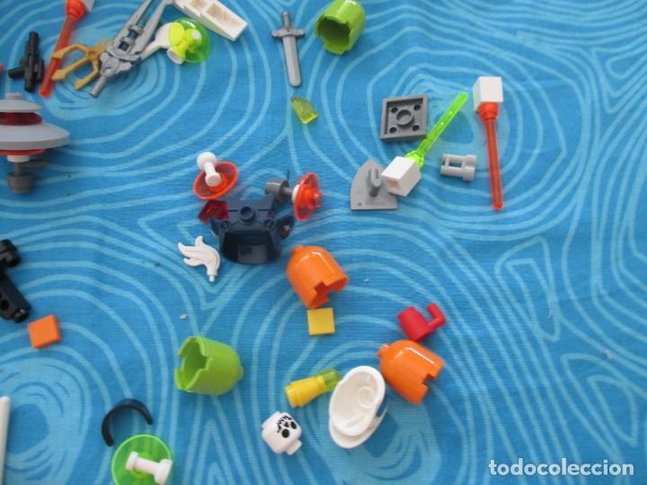 Juegos construcción - Lego: LOTE PIEZAS LEGO - Foto 17 - 210622218