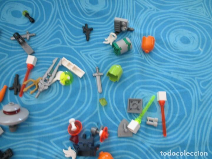 Juegos construcción - Lego: LOTE PIEZAS LEGO - Foto 18 - 210622218