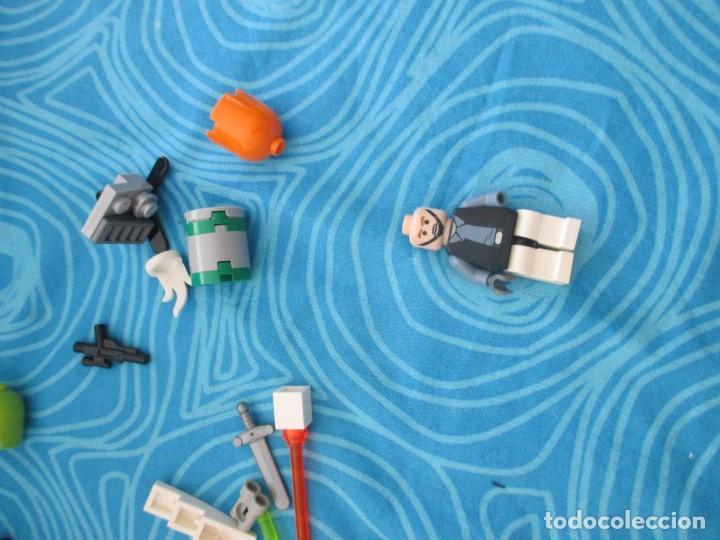 Juegos construcción - Lego: LOTE PIEZAS LEGO - Foto 19 - 210622218