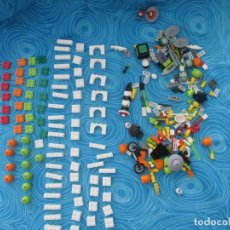 Juegos construcción - Lego: LOTE PIEZAS LEGO. Lote 210622218