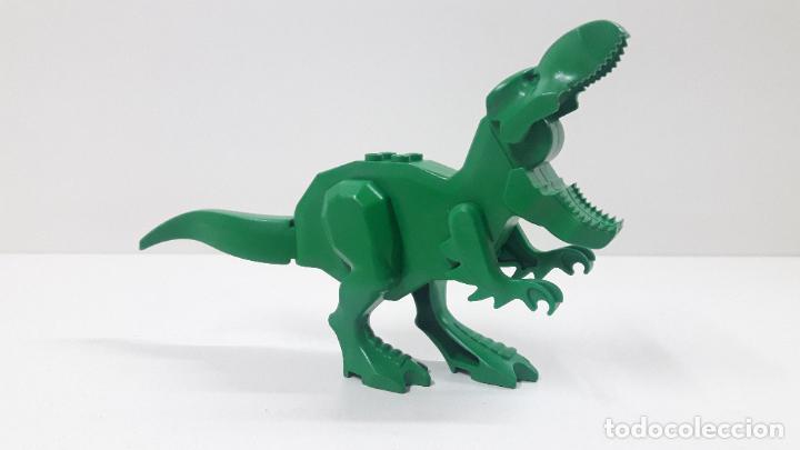 Juegos construcción - Lego: DINOSAURIO . ORIGINAL DE LEGO - Foto 2 - 210685370