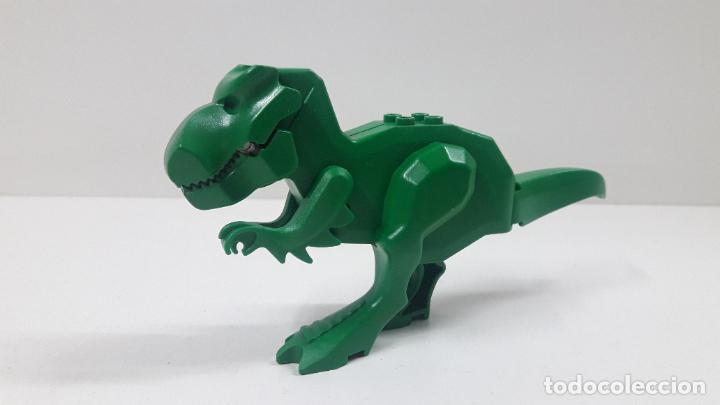Juegos construcción - Lego: DINOSAURIO . ORIGINAL DE LEGO - Foto 3 - 210685370