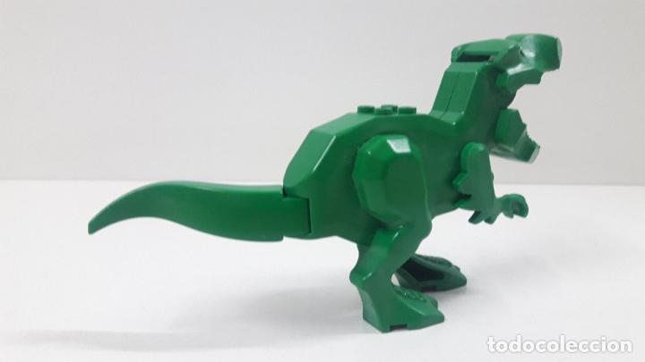 Juegos construcción - Lego: DINOSAURIO . ORIGINAL DE LEGO - Foto 4 - 210685370