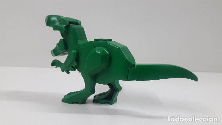 Juegos construcción - Lego: DINOSAURIO . ORIGINAL DE LEGO - Foto 5 - 210685370