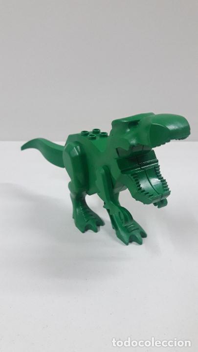 Juegos construcción - Lego: DINOSAURIO . ORIGINAL DE LEGO - Foto 6 - 210685370