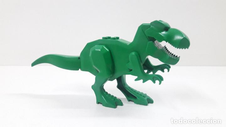 DINOSAURIO . ORIGINAL DE LEGO (Juguetes - Construcción - Lego)