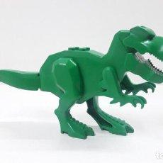Juegos construcción - Lego: DINOSAURIO . ORIGINAL DE LEGO. Lote 210685370